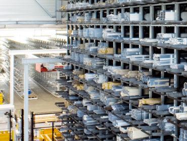 Digitální transformace v oblasti obchodu s ocelí