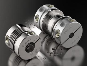 Enemac GmbH:</br>Korozivzdorné a bezpečné spojky