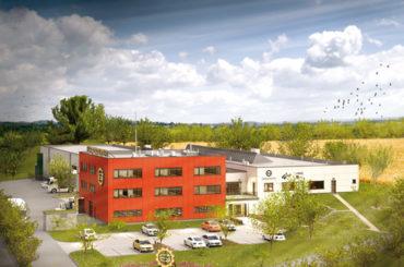 EURAZIO CENTRUM: Největší showroom laserových a CNC strojů ve střední a východní Evropě