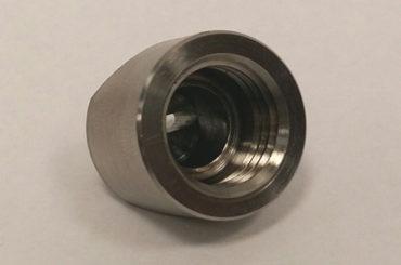Nová ušlechtilá ocel Ugima® 4116N pro namáhané spotřební díly