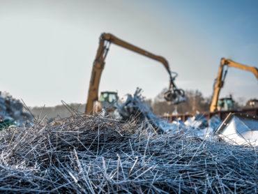 Cronimet – specialista na recyklaci nerezového šrotu