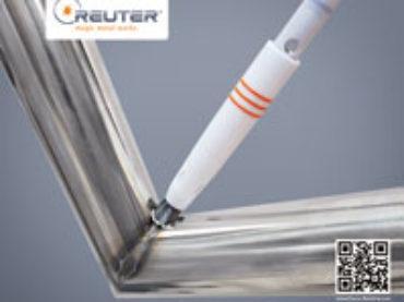 Elektrochemické čištění, leštění a značení se společností  Reuter