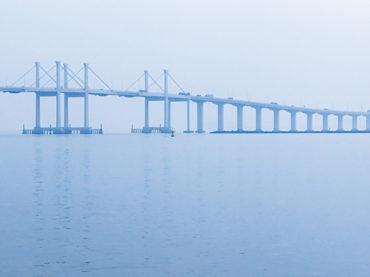 Více než 3.000 t od Acerinox</br>Ušlechtilá ocel pro nejdelší most světa