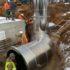 Modernizace úpravny vody Želivka</br>Speciální požadavky na drnost povrchu nerezové oceli
