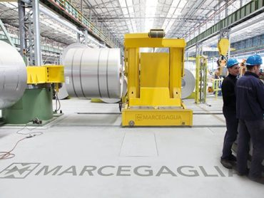 Marcegaglia Specialties:</br>perfektní partner pro sektor OEM