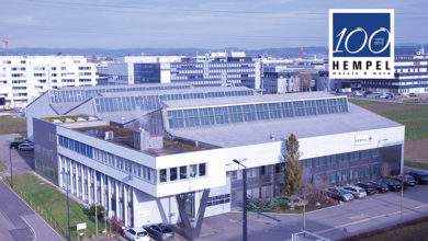 Inovace z tradice</br>Švýcarská společnost Hempel Special Metals se ohlíží za pestrou 100letou historií podniku