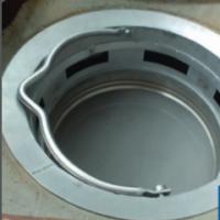 Společnost GKD:<br/>S korozivzdornou ocelí proti<br/>plastovým částicím v pitné vodě
