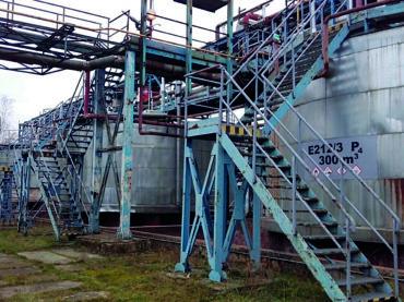 Termomechanické poškození</br>oceli AISI 321