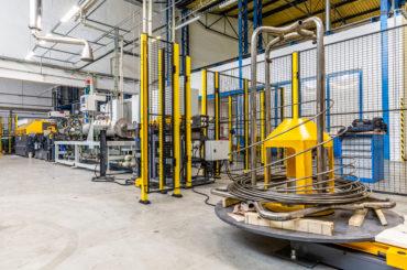 Výrobca nerezových rúr</br> LAMBRO-92</br>upevňuje svoje postavenie na trhu