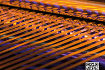 Ametek Speciality Metal Products</br>Pásy z vysoce čistého niklu pro kritické oblasti použití baterií