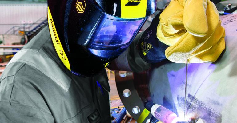 ESAB – celosvětový lídr v oblasti svařování a dělení kovových materiálů</br>rozšíření nabídky sortimentu