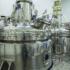 FRUNĚK INOX s.r.o.</br>Využití broušených a leštěných povrchů nerezové oceli</br>v průmyslových oborech