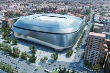 Ušlechtilá ocel od společnosti Acerinox pro Real Madrid