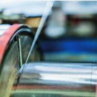 Vynikající posun drátu během svařování<br/>Svařovací drát od VDM Metals